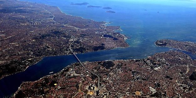 İstanbul'un yaşam kalitesi en yüksek ilçeleri