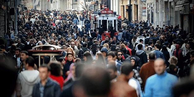 İstatistikler ortaya koydu! Türkiye'de ömür uzadı