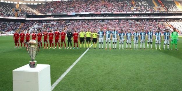 İşte 1. Lig'in yeni takımı