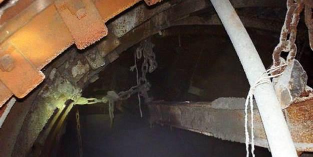 İşte 301 madencinin şehid olduğu maden ocağı