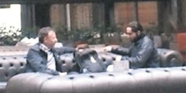 İşte Afrin casusu… Türk istihbaratı yakaladı!