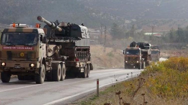 İşte Afrin harekatının detayları!