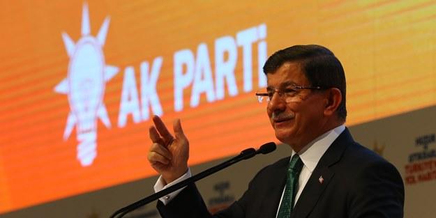 İşte AK Parti'nin seçim beyannamesinin tamamı / İndir