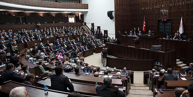 İşte AK Parti'nin vazgeçmediği 12 milletvekili
