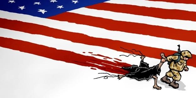 İşte Amerika'nın soykırım tarihi! - FOTO