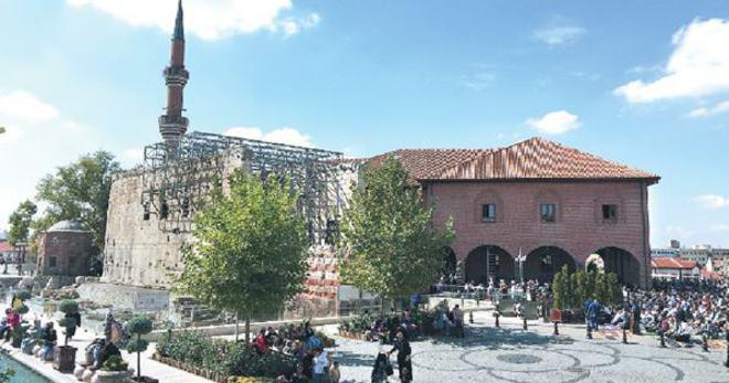 İşte Anadolu'nun ilk Türk tarikatı