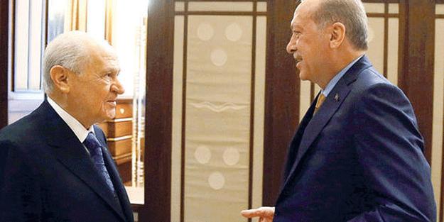 İşte Ankara kulislerinde konuşulan ittifak formülü