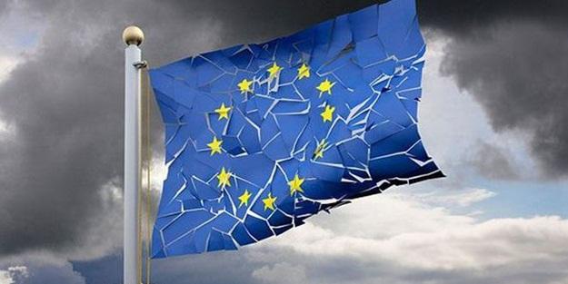 İşte Avrupa'nın en borçlu ülkeleri