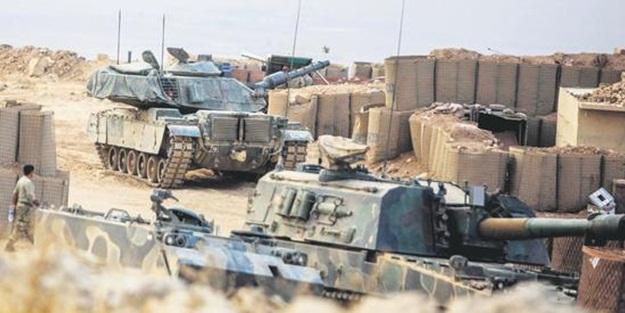 İşte Başika'yı kurtaran Türk birlikleri
