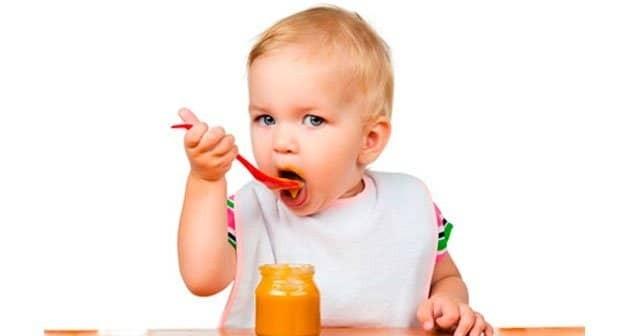 Bebekler için pratik tarifler