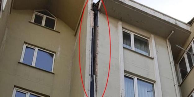 Depreme karşı riskli bina nasıl anlaşılır? İşte o 7 madde!