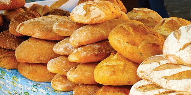 İşte bir çoğunu ilk kez duyacağınız, geçmişten günümüze ekmeğin tarihsel hikâyesi
