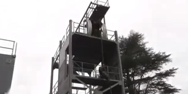 'Bordo Bereli' eğitimi - VIDEO