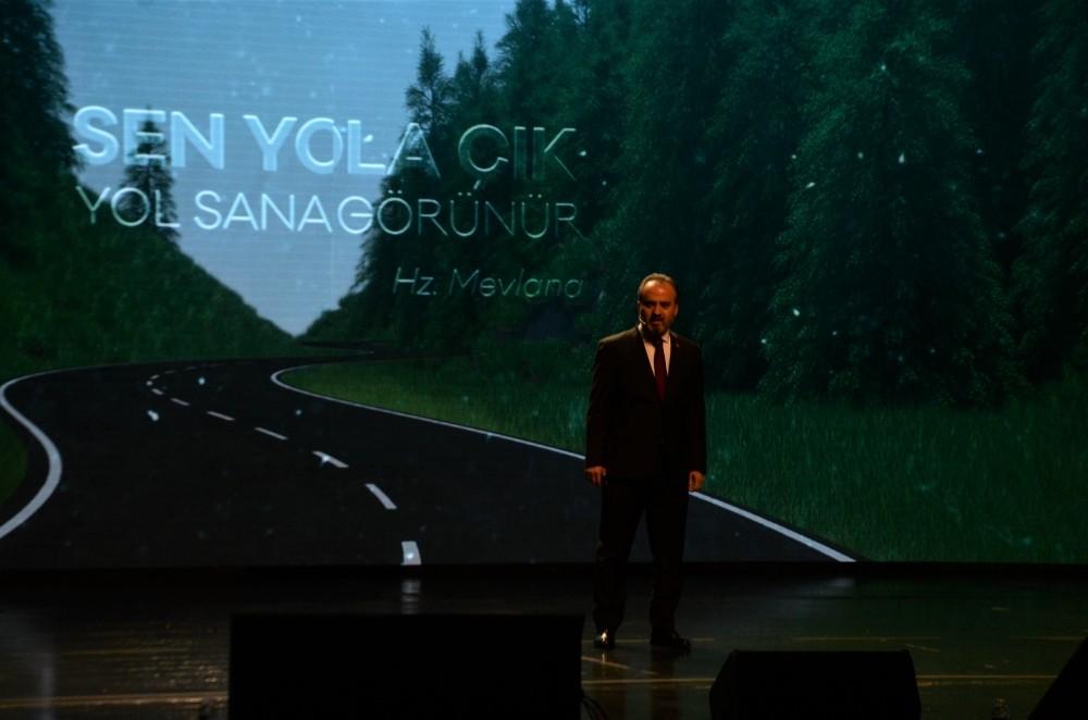 İşte Bursa'yı geleceğe taşıyacak projeler