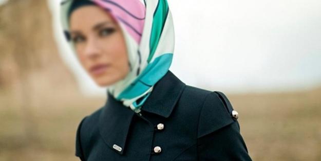 İşte 'çarpık tesettür' anlayışı! Müslümanlar bu oyuna dikkat!