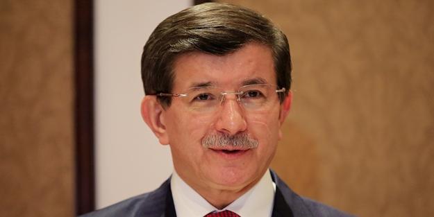 İşte Davutoğlu'nun partisinin ismi ve amblemi!