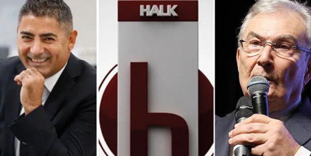 İşte Deniz Baykal'ın şartları! CHP'nin Halk TV'si satılıyor