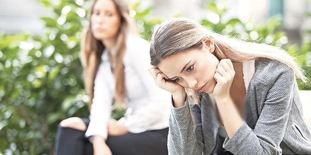 İşte depresyondaki kadınların en büyük sıkıntısı