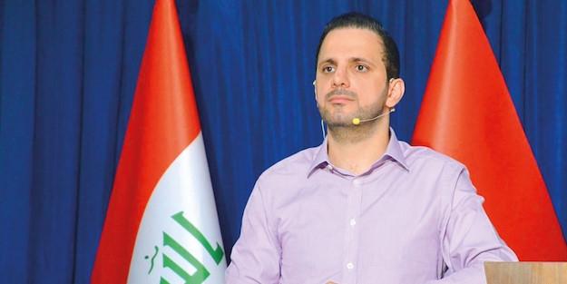 İşte Duhok'taki hain saldırının provokatörü!