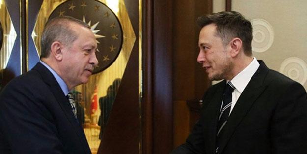 İşte Elon Musk'ın şaşırtıcı hayatı