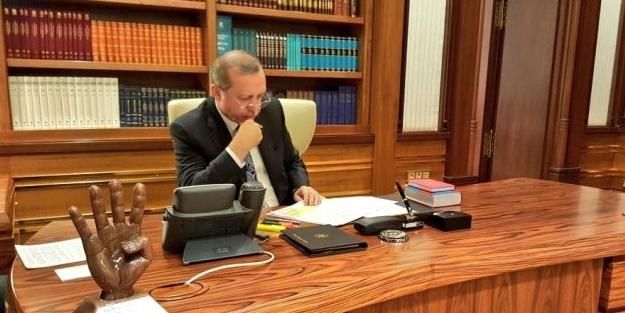 İYİ Parti Erdoğan'ın masasındaki anketi açıkladı…
