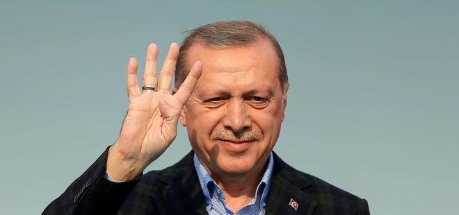 İşte Erdoğan'ın yeni döneminde AK Parti'nin 4 hedefi