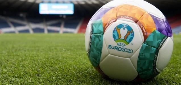 İşte, gecenin sonuçları! EURO 2020'de günün sonuçları