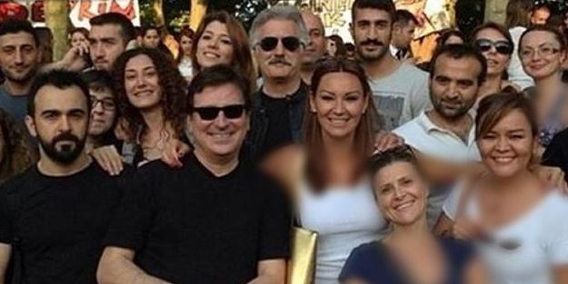 İşte Gezi Parkı provokatörleri! - FOTO