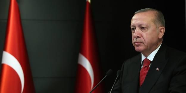 İşte görüşülecek konular! Cumhurbaşkanı Erdoğan KKTC'ye gidecek