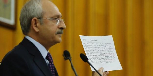 İşte Kemal kılıçdaroğlu'nun seçim vaatleri