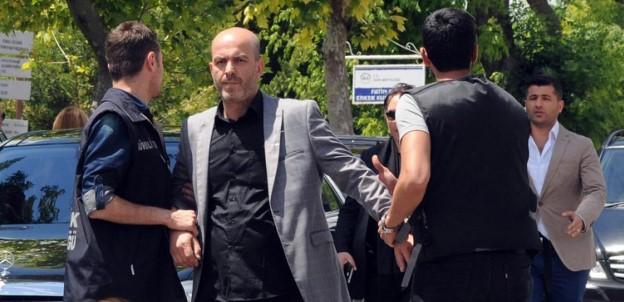 İşte Kılıçdaroğlu'na mermi atan kişi