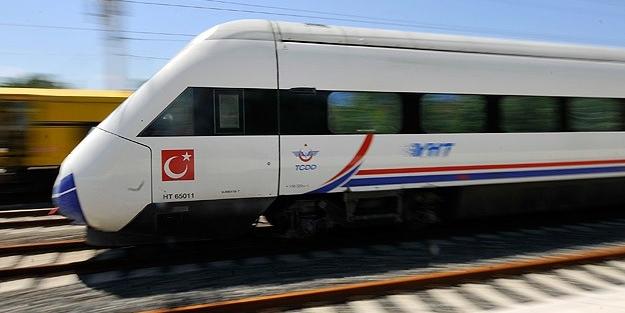 İşte Konya-İstanbul hızlı tren bilet fiyatları