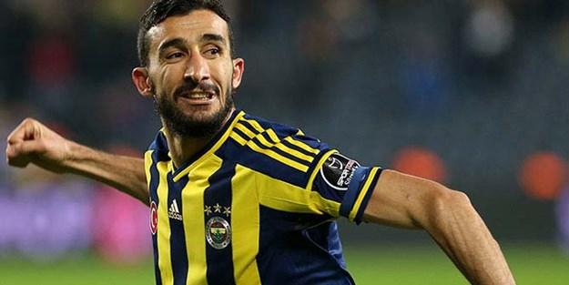Mehmet Topal'a yeni talip