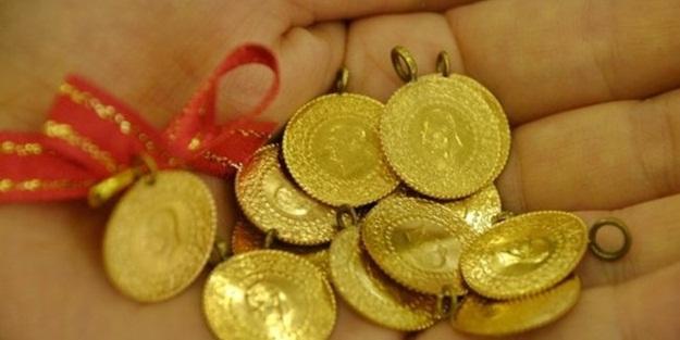 İşte Merkez Bankasının kararına altının tepkisi