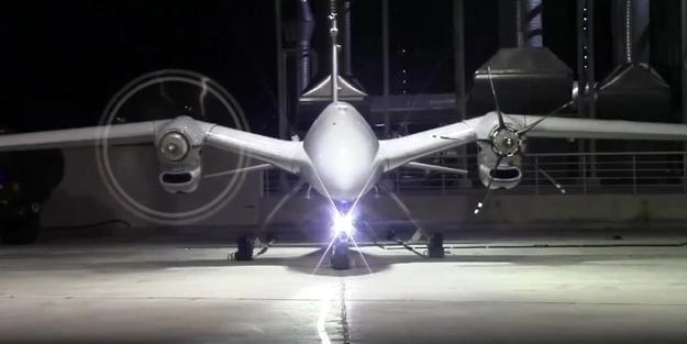 İşte özellikleri... 5,5 tonluk dev insansız hava aracı Akıncı TİHA Türkiye düşmanlarını titretecek