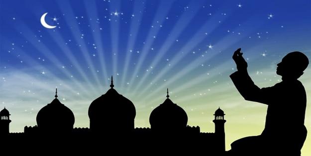 İşte Peygamber Efendimiz (s.a.v)'in Kadir Gecesi duası...