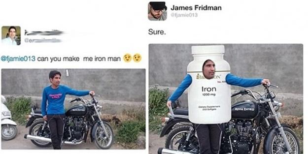 İşte Photoshop trolünün son kurbanları