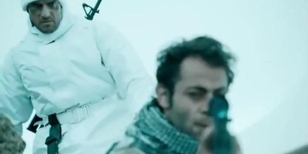 İşte PKK'lıları çıldırtan video!