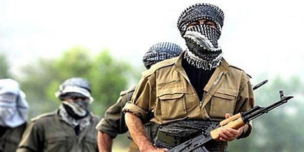 İşte PKK'nın saldırı adımları