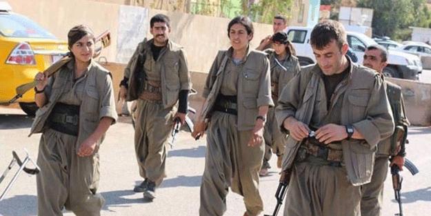 İşte PKK'nın yeni oyunu… Hepsine bu sözü veriyorlar!