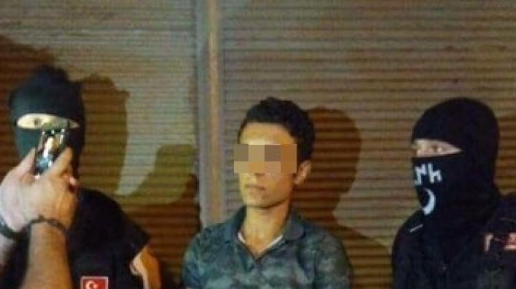 İşte şehit Eren Bülbül'e küfür eden PKK'lının sonu!