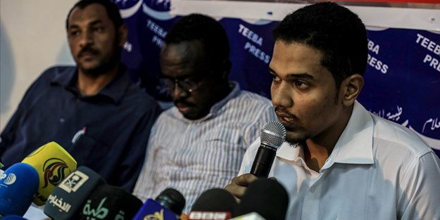 İşte Sudan darbesinin gizli aktörleri