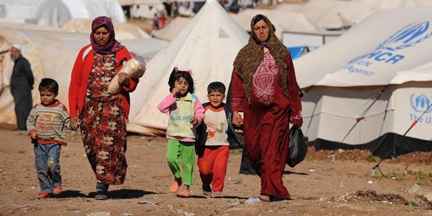 İşte Suriyeli mültecilerle ilgili 'doğru' bilinen 'yanlış'lar!