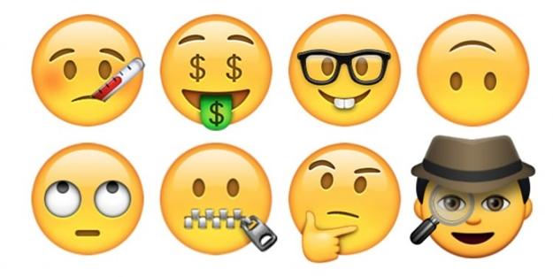 İşte tarihte kullanılan ilk emoji