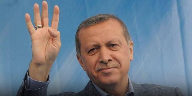 İşte Tayyip Erdoğan düşmanlığı yapanlar!