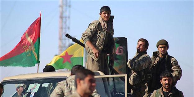İşte terör örgütünün gerçek yüzü! PKK'dan kimyasal saldırı