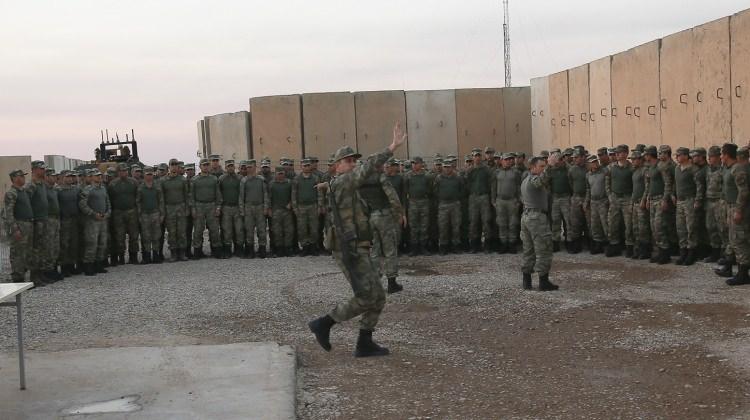 İşte Türk askerinin Başika'dan çekilme şartı