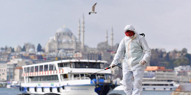 İşte Türkiye'nin merak ettiği koronavirüs istatistiği!