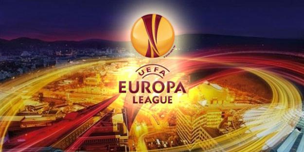 İşte UEFA Avrupa Ligi'nde alınan toplu sonuçlar!
