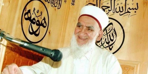 İşte vefat eden İslamoğlu Hoca'nın vasiyeti